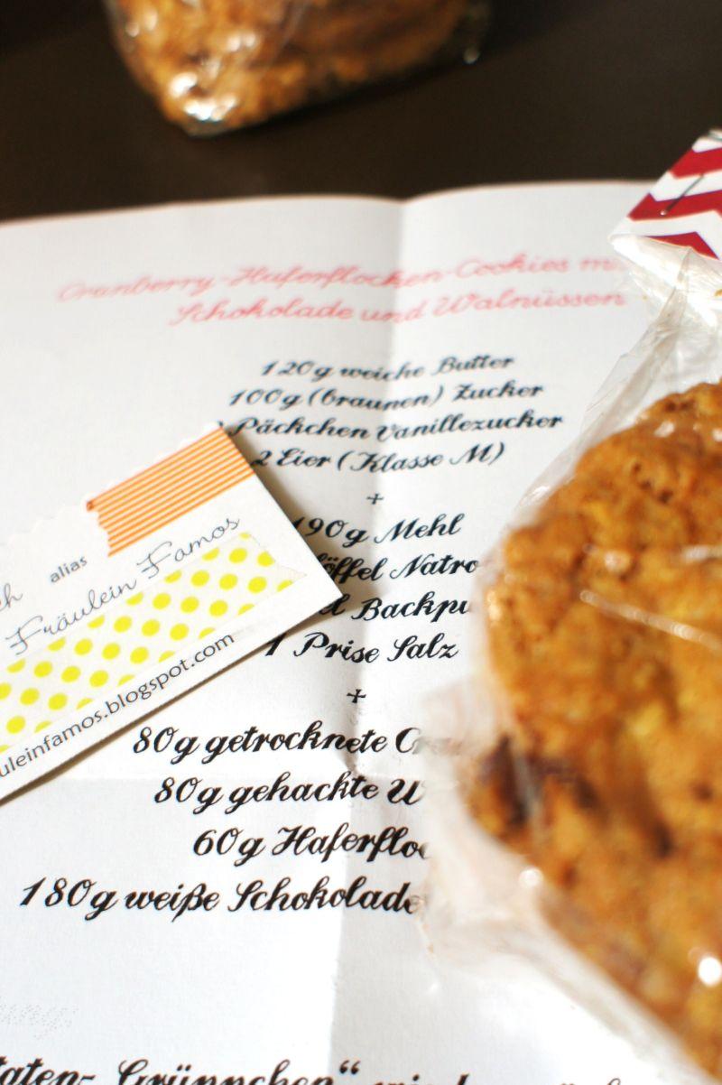 Post aus Fräulein Famos' Küche (c)MoinServus!