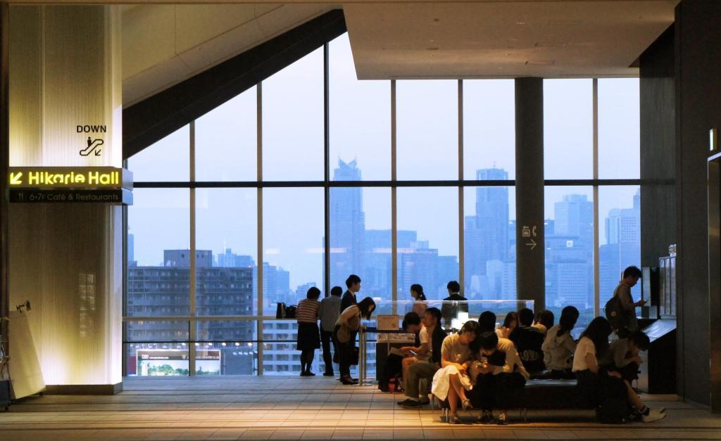 20150517_Tokyo Shibuya Hikarie 06