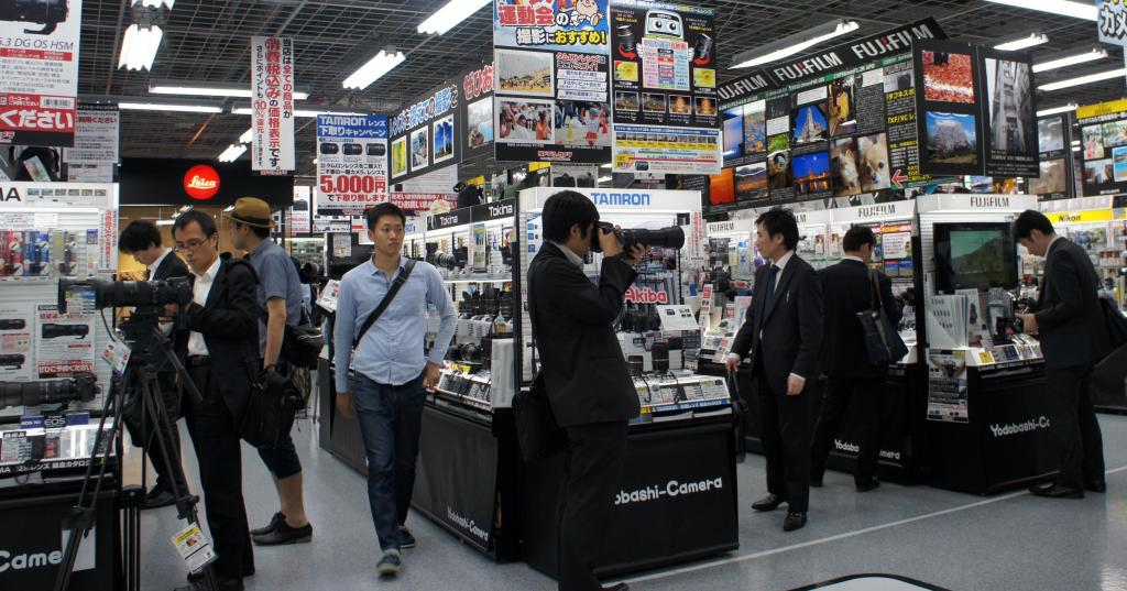 20150522_Tokyo Akihabara 05