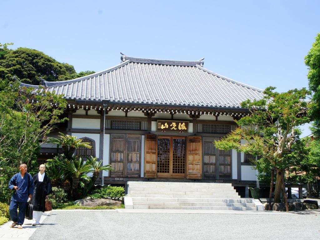 20150601_Kamakura Hase-dera 02