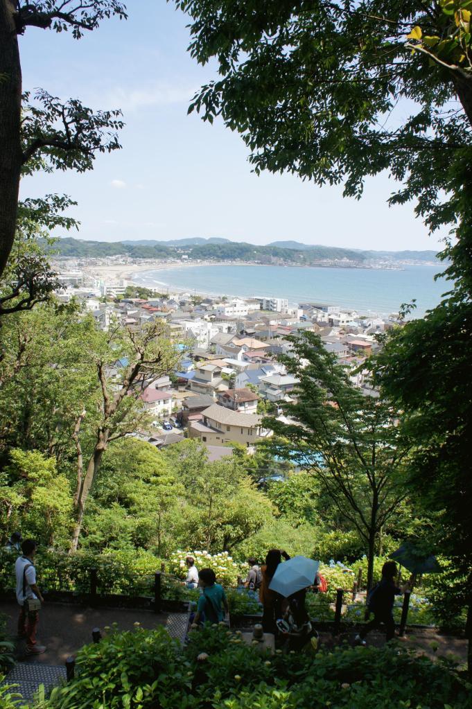 20150601_Kamakura Hase-dera 04