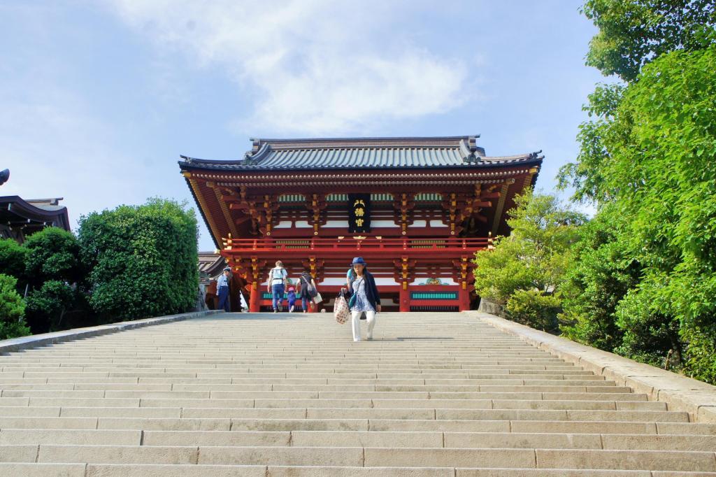 20150601_Kamakura tsurugaoka hachiman-gu 02