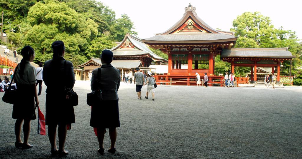 20150601_Kamakura tsurugaoka hachiman-gu 05