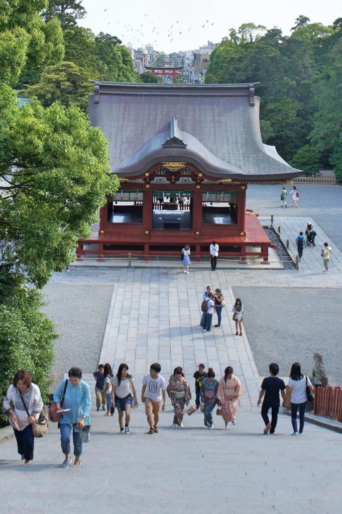 20150601_Kamakura tsurugaoka hachiman-gu 06