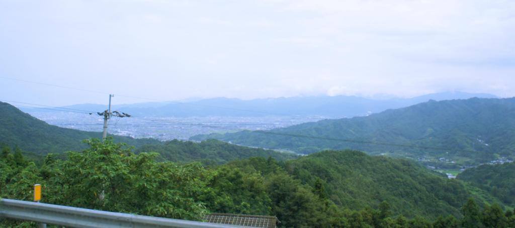20150820_Fahrt n Matsuyama