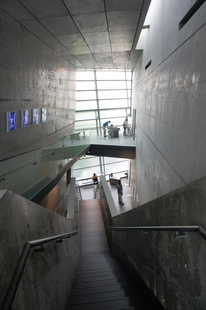 20150820_Saka no ue no kumo-Museum 05