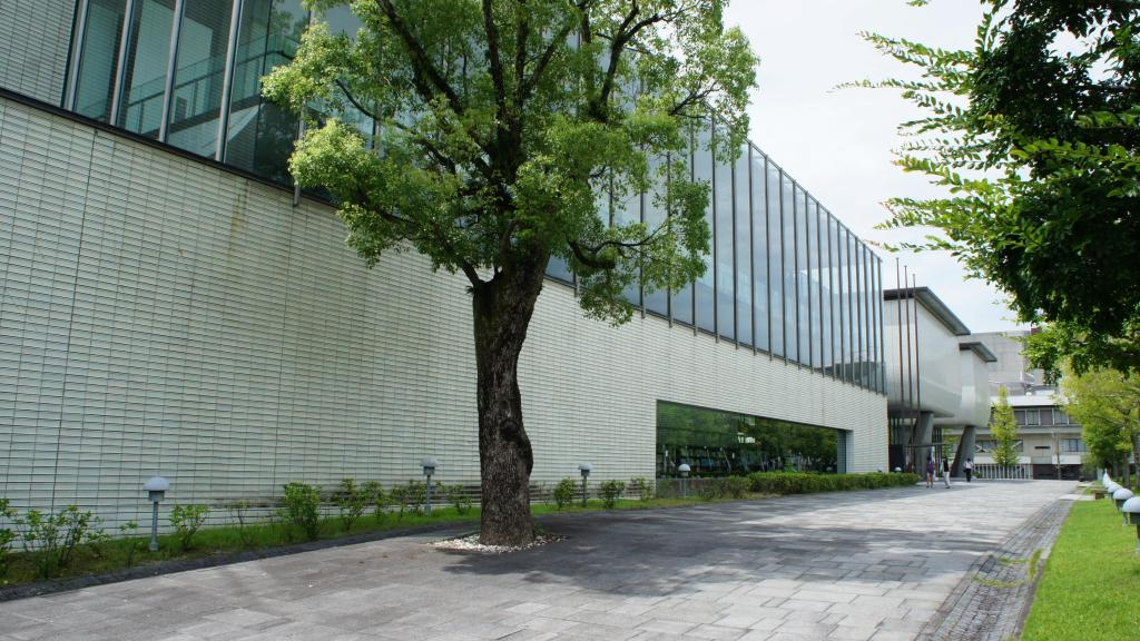 20150821_Matsuyama Ehime Art Museum 01