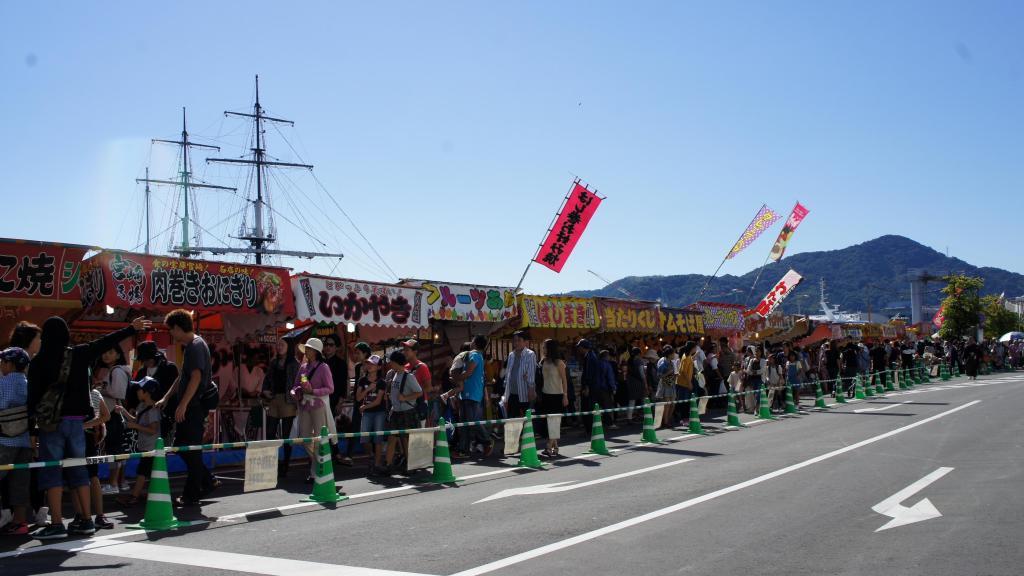 20151008_Kunchi Matsuri Nagasaki 02