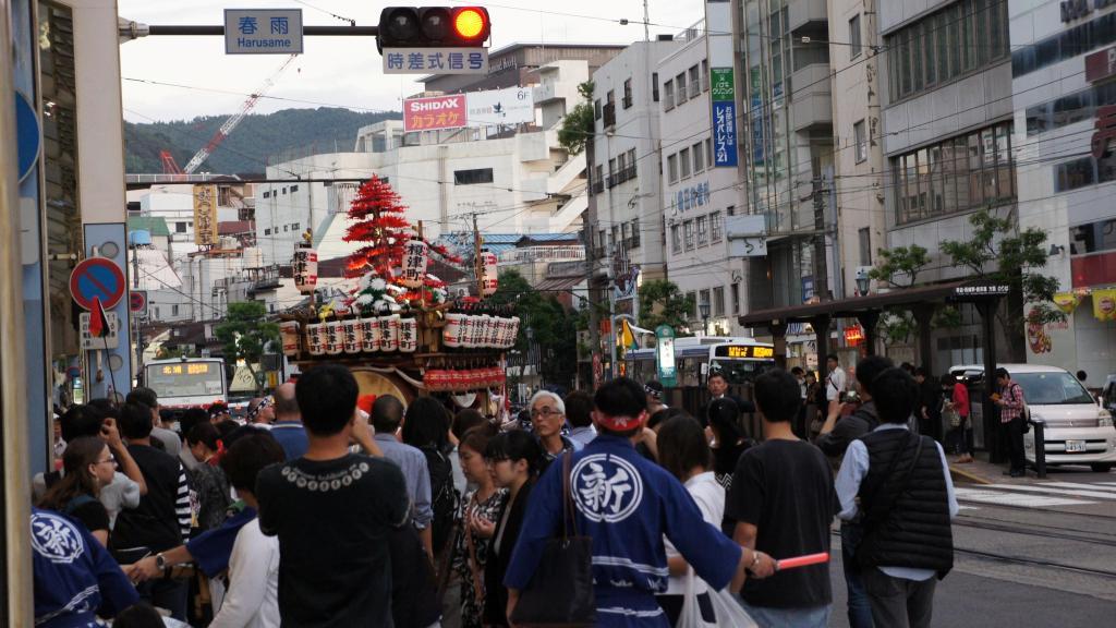 20151008_Kunchi Matsuri Nagasaki 12