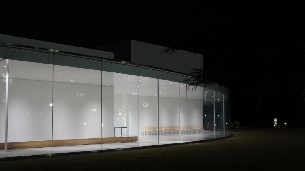20151201_21st Century Museum of Modern Art Kanazawa