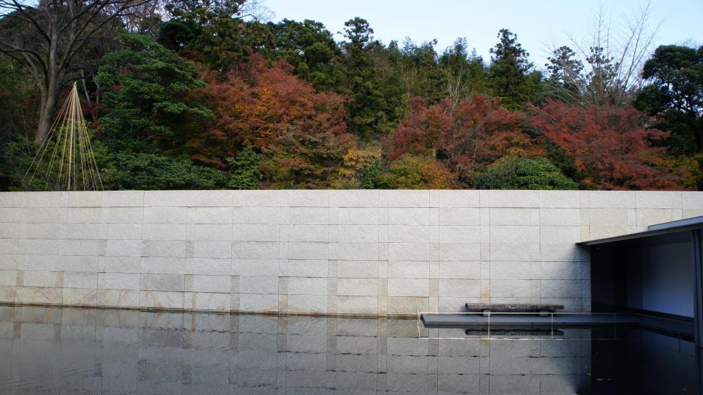 20151201_D T Suzuki Museum