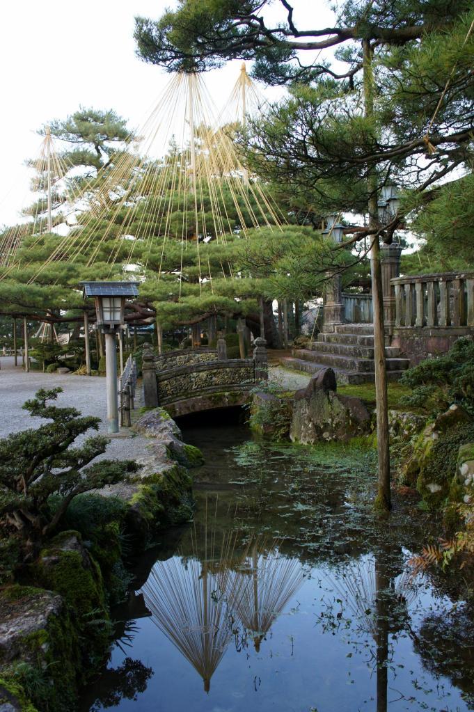 20151201_Kenroku-en Garten